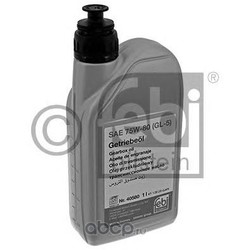 Трансмиссионное масло (для коробки передач) (Febi) 40580