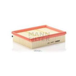 Фильтр воздушный (MANN-FILTER) C2287