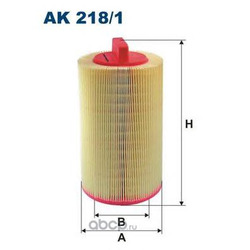 Фильтр воздушный Filtron (Filtron) AK2181