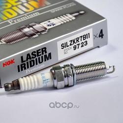 Свеча зажигания (NGK) SILZKR7B11