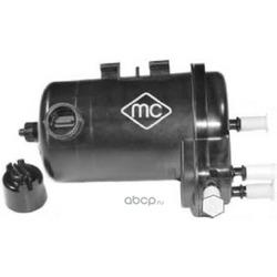 Топливный фильтр (METALCAUCHO) 05390