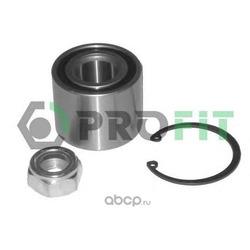 Комплект подшипника ступицы колеса (PROFIT) 25010976