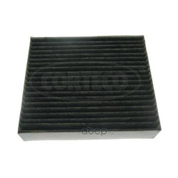Фильтр салона угольный (Corteco) 21653013