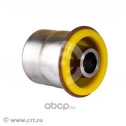 Полиуретановый сайлентблок передней подвески, нижнего рычага (Точка Опоры) 12062276