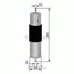 Топливный фильтр (Bosch) 0450905905