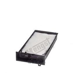 Фильтр, воздух во внутреннем пространстве (Hengst) E990LI