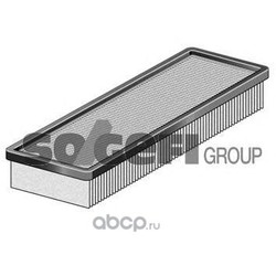 Воздушный фильтр (PURFLUX) A1256