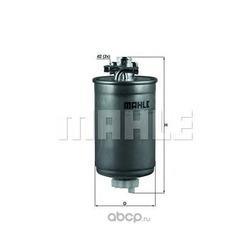 Топливный фильтр (Mahle/Knecht) KL180