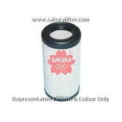 Фильтр воздушный внешний (Sakura) A1126