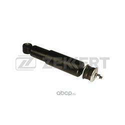 Амортизатор подвески масл. Lada Vaz 2101 2102 2103 2104 2106 2107 Niva 2121 перед. (Zekkert) SO2166