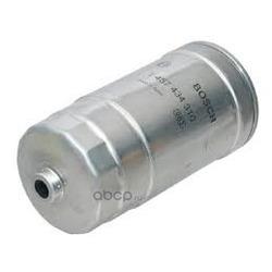 Фильтр топливный (Bosch) 1457434310
