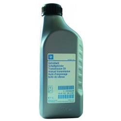 Масло трансм. МКПП синтетика, 75W-85 GL-4 1л (GENERAL MOTORS) 93165290