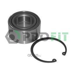 Комплект подшипника ступицы колеса (PROFIT) 25013907