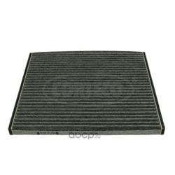 Фильтр салона угольный (Corteco) 80000771