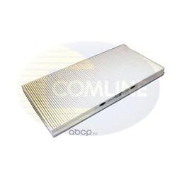 Фильтр, воздух во внутреннем пространстве (Comline) EKF250
