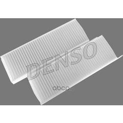 Фильтр частиц (Denso) DCF372P