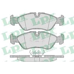 Комплект тормозных колодок, дисковый тормоз (Lpr) 05P304