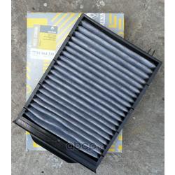 Фильтр салона (угольный) (RENAULT) 7701064235