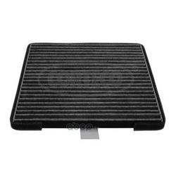 Фильтр салона угольный (Corteco) 80004405