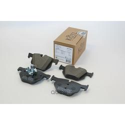 Колодки тормозные BMW: 5 3.0/520d/520i/523i/525d/525d xDrive/525i/525i xDrive/525xd/52 (KOTL) 1727KT