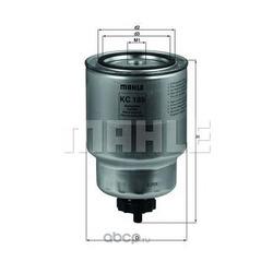 Топливный фильтр (Mahle/Knecht) KC189