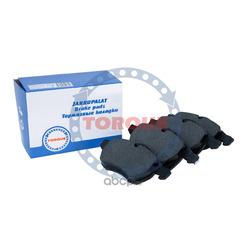 Тормозные колодки (TORQUE) JPT113