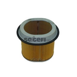 Фильтр воздушный FRAM (Fram) CA6362