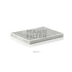 Фильтр салона угольный (MANN-FILTER) CUK2243