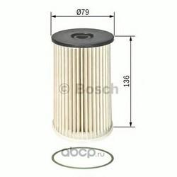 Топливный фильтр (Bosch) 1457070008