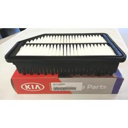 Фильтр воздушный (Hyundai-KIA) 28113B2000