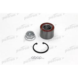 Подшипник ступичный задний (PATRON) PBK3525