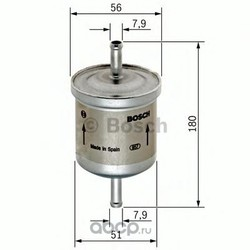 Топливный фильтр (Bosch) 0450905939