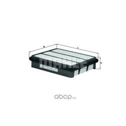 Воздушный фильтр (Mahle/Knecht) LX1040