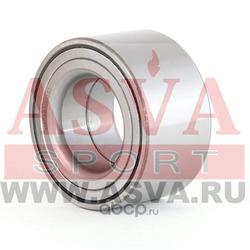 ПОДШИПНИК СТУПИЧНЫЙ ПЕРЕДНИЙ (38x70x37) (ASVA) DAC38700037