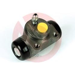 Колесный тормозной цилиндр (Brembo) A12345