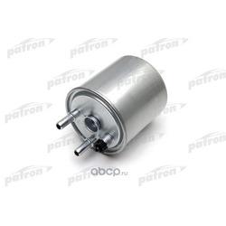 Фильтр топливный Renault Laguna/Kangoo 1.5DCi/2.0DCi 07- (PATRON) PF3215