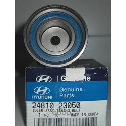 РОЛИК ГРМ (Hyundai-KIA) 2481023050
