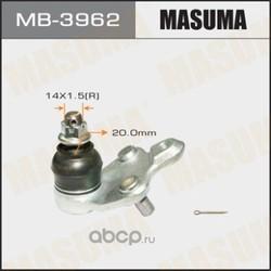 Опора шаровая (Masuma) MB3962