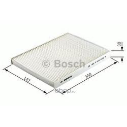 Фильтр, воздух во внутреннем пространстве (Bosch) 1987432214