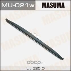 Щетка стеклоочистителя (Masuma) MU021W