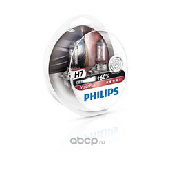 Лампа накаливания, фара дальнего света (Philips) 12972VPS2