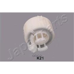 Топливный фильтр (Japanparts) FCK21S