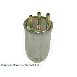 Топливный фильтр (Blue Print) ADG02342