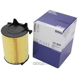 Воздушный фильтр (Mahle/Knecht) LX1566