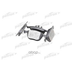 Колодки тормозные дисковые передние (PATRON) PBP1594