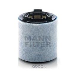 Воздушный фильтр (MANN-FILTER) C15008
