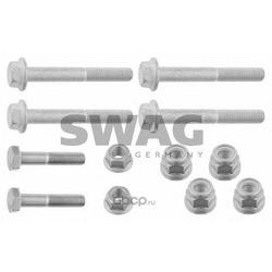 Монтажный комплект, рычаг независимой подвески колеса (Swag) 60926339