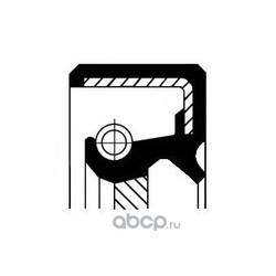 Уплотняющее кольцо, коленчатый вал (Corteco) 19036721B
