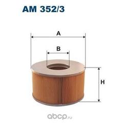 Фильтр воздушный Filtron (Filtron) AM3523