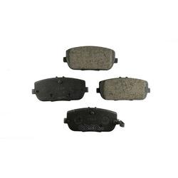 Дисковые тормозные колодки (Friction Master) MKD1180